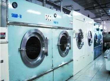 洗衣机的11大洗衣误区